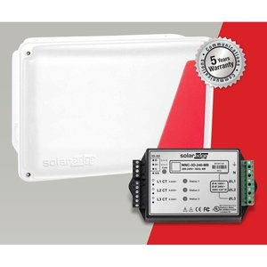SolarEdge SE-MTR240-0-000-S1 240V Electricity Meter