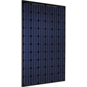 SolarWorld SW275-MONO-BB 275 Watt, Monocrystalline