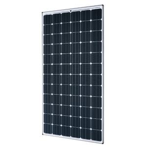 SolarWorld SW340-XL-MONO-PERC-82000134 340 Watt, Monocrystalline