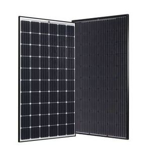 SolarWorld SWPL290-MONO-BK-5BB-82000260 Solar Panel, 290 Watt, Black Monocrystalline