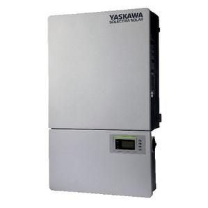 Solectria PVI-28TL-480 28kW PVI Inverter, 480V