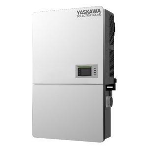 Solectria PVI-60TL-480 Three Phase Transformerless 50kw String Inverter