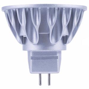 Soraa SM16-07-36D-930-03 LED Lamp, Dimmable, MR16, 9.8W, 12V, FL36