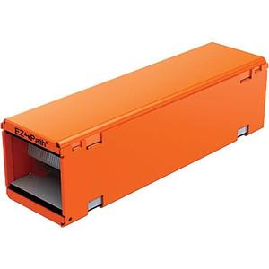 Specified Tech EZDP33FWS Pathway, 33 Series, Fire-Rated Device, Full Kit, Square Wallplates