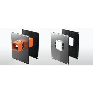 Specified Tech EZDP33WR 33 Series - Fire-rated Pathway Device