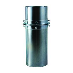 """Specified Tech FS400 Firestop Sleeve, Ready Sleeve, 4"""", Sleeve, Plates, Gaskets, Putty"""