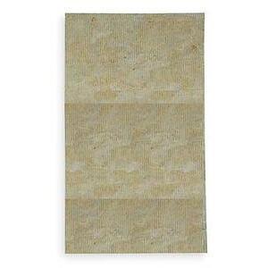 """Specified Tech SSAMW Mineral Wool Boards, Firestop, - LxWxD: 2' x 4' x 1.5"""""""