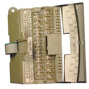 Spectrum Controls 1762SC-IF8U I/O Module, Analog, 8 Channel, Input, Universal, MicroLogix