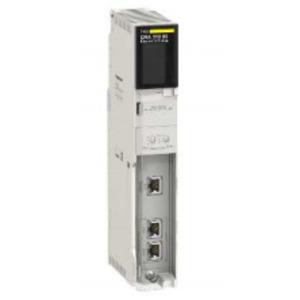 Square D 140CRA31200 I/O Adapter, Quantum RIO Drop E/IP, Ethernet Remote I/O