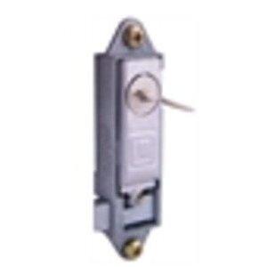 Square D 8011409852 Panel Board, Lock Assembly, Flush, NQOD