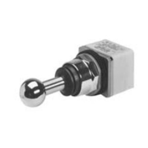 Square D 9001K31H2 Joy Stick, 3 Position, Spring to Center Off, w/o Latch, 2NC Contacts