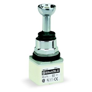 Square D 9001K34 30MM JOYSTICK 5