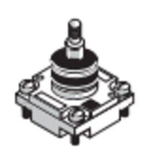 Square D 9007JS9 Limit Switch, Head, Wobble Stick, Plastic Rod, optional Shaft