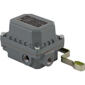 Square D 9036DW31 Switch, Automatic Float, Type D, 475VAC, 2P, Close On Rise, NEMA 4