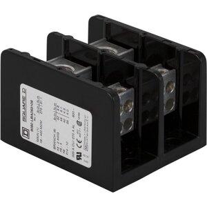 Square D 9080LBA265106 POWER