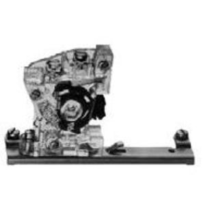 Square D 9999SX6 Auxiliary Contact, External Mount, 00-7, 1NO Field Convertible
