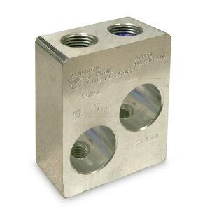 Square D AL800P7K Breaker, Mechanical Lug Kit, 3P, 800A, 2 x 3/0AWG - 750MCM, CU/AL