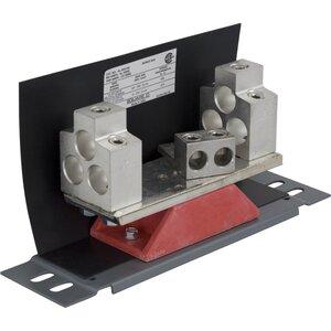 Square D AL800SN Neutral Kit, 800A, 6 x 3/0-500MCM, 2 x 6-350MCM, CU/AL