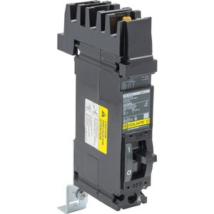 Square D FA12020A MOLDED CASE CIRCUIT