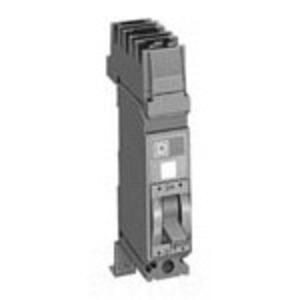 Square D FA14030C Breaker, Molded Case, 30A, 1P, 277VAC, 125VDC, C Phase