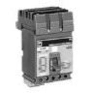 Square D FA34030 Breaker, Molded Case, 3P, 30A, 480VAC, F Frame
