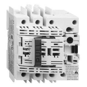 Square D GS1DU3 Disconnect Switch, Compact, Fusible, 30A, 600VAC, Class J Fuse