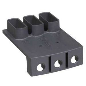 Square D GV3G66 Starter, Manual, Line Spacer, for UL508 Type E Applications