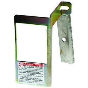 Square D HOM4RK2LA Load Center, Homeline, Back Fed Main Breaker Retainer Kit