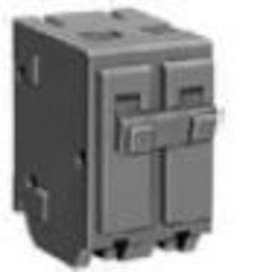 Square D HOMT2020230 Breaker, 20/30A, 2P, 120V, 10 kAIC, HomeLine Twin CB