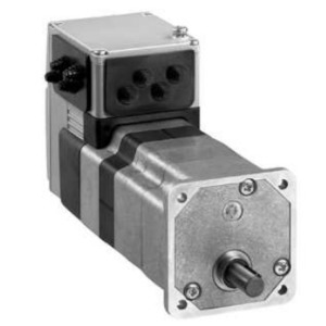 Square D ILE2K661PC1A0 Motor, Brushless DC, 24-48VDC, 66mm Flange, Lexium Integrated Drive