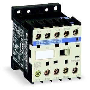 Square D LC1K0610B7 Contactor, 3-Pole