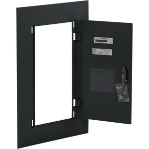Square D NC38S Panel Board, Trim, Surface, 38H x 20W, NEMA 1, NQOD