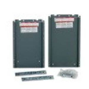 """Square D NF12RDE Panel Board, Rail and Dead Front Extension, 12"""", NF Type"""