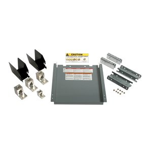 Square D NQFTL4L Panel Board, Lug Kit, Feed Through, 400A, for 30 - 42 Count Panels