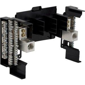 Square D NQN6CU Panel Board, 100% Neutral Kit, Copper, 400-600A, NQ Type