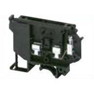Square D NSYTRV42SF5LA Terminal Block, Fused, 8.2mm, w/ Light Indicator, 110-250V AC/DC