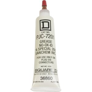 Square D PJC7201 Load Center, Accessory, Joint Compound, 57g Container