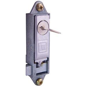 Square D PK4FL Load Center, Door Lock Kit, 300 - 400A, NEMA 1, TYPE QO