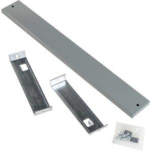 Square D QMB3BLW Panel Board, Blank Filler Plate, QMB Series