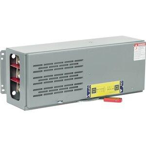 Square D QMJ365 Disconnect Switch, Fusible, 400A, 600VAC, 3P, QMJ, 200kAIC, Class J