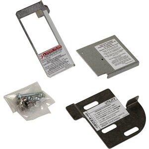 Square D QOCGK2C Load Center, Generator, Circuit Breaker Interlock Kit, 2P/2P, QO