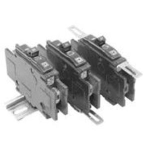 Square D QOU110 Breaker, Lug In/Lug Out, 1P, 10A, 120VAC, Type QO, 10kAIC