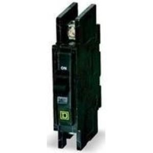 Square D QOU250 Breaker, Lug In/Lug Out, 2P, 50A, 120VAC, Type QO, 10kAIC