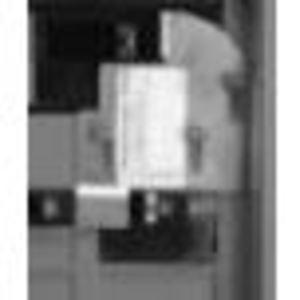 Square D RL0306 Interlock Kit, 30/60A, Receptacle, Auxiliary