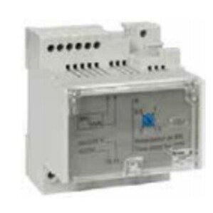 Square D S33681 Breaker, Molded Case, Time Delay Unit, B - R, Frame, 110/130V AC/DC