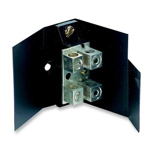 Square D SN100FA Breaker, Enclosure, Neutral Kit, 15/100A, 600VAC, 3P