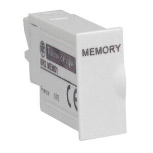 Square D SR2MEM01 ZELIO LOGIC 2 MEMORY