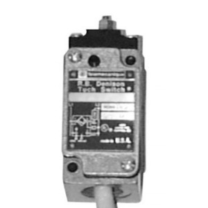 Square D ST08167 Limit Switch, Probe Grounding, 10ms On response, 20ms Off Delay