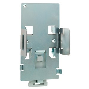 Square D VW3A9805 Drives, ATV312 DIN Rail Mounting Kit, 35mm DIN Rail