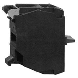 Square D ZENL1111 Pilot Device, Contact Block, 1NO, Rear mounting, 22.5mm